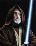Ben Kenobi by BruceWhite
