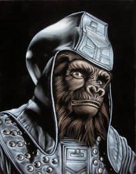 General Ursus by BruceWhite