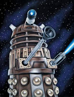 Exterminate by BruceWhite