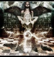 Sacrificial Suicide Of Self by prelandra