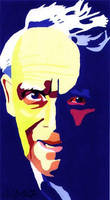 Old Irishman by Artfoundry