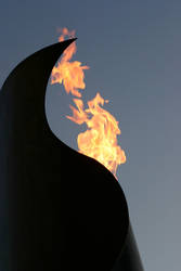 Torch by Artfoundry