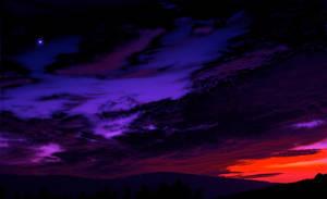 Carmel Sunset by Artfoundry