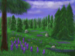 Meadow by Artfoundry