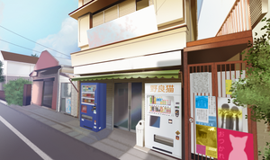 Streetside by Noraneko-Games