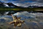 Vermillion Lakes II, Banff NP by gursesl