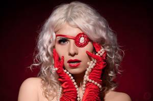 Red queen by LahmatTea
