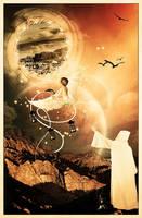 Hope messenger by visualjenna