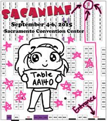 Sacanime 2015 by Mighty-Morphin-Mimi