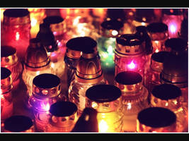 Velas by aeli9