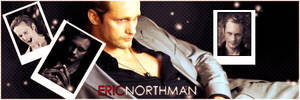 Eric Northman by aeli9