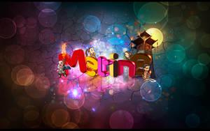 Metin2 Wallpaper by aeli9