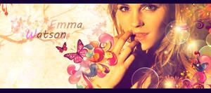 Emma Watson by aeli9