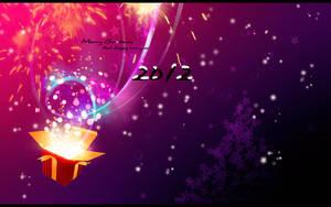 Happy New Year by aeli9
