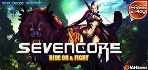 SevenCore New MMORPG by aeli9