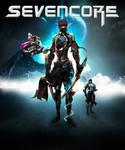 Sevencore Advertisement by aeli9