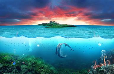 Ocean World by aeli9