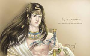 like the Amun-re by panthera-ja