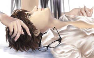 The eyeglasses by panthera-ja