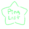 Pinglist-Graphic