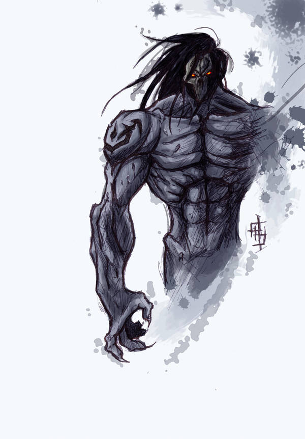 Darksiders 2 No Mask - All About Of Mask
