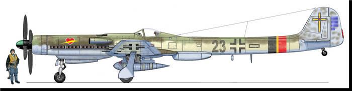 Veeblefitzer - Tank Ve-Ta 252 D  'Lost Angel' by Jimbowyrick1