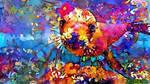 Dream Seal  7/11/17 - Happy Familiar Faces by MatthewandKatlayn