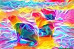Dream Seal 7/29/17 - Water In The Soda Cup by MatthewandKatlayn