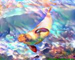 Dream Seal 8/1/17 - Refreshing School Morning by MatthewandKatlayn