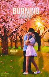 [COVER] Burning love. by wondermalik