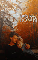 [COVER] Long Way Down. by wondermalik