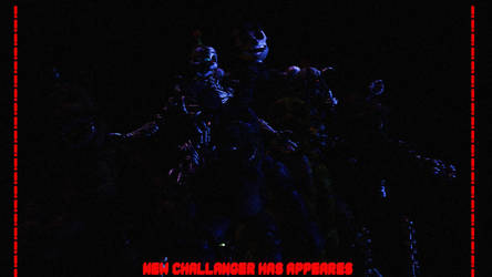 NEW CHALLANGER HAS APPEARED!!! by Coltrn228