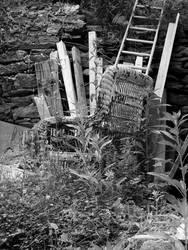 Abandoned Wicker by seto2112