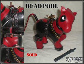 Deadpool V2 by spiritimvu