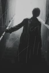 Silent Hill poster by drMIERZWIAK