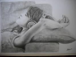 music relax by EdyAdrian