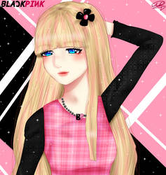 Lisa! by Randomgirl2001