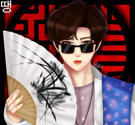 RM:Ddaeng by Randomgirl2001