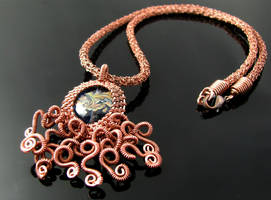 Octopus by CatsWire