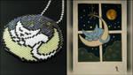 Luna - A HeatherCat by CatsWire