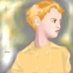 oekaki 81 yellow by manzo