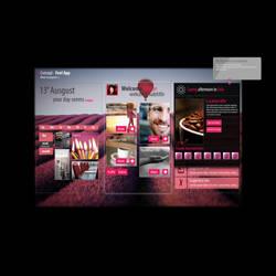 Feel App [Work in progress] by alexandru-r-ghinea