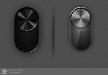 Button by alexandru-r-ghinea