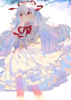 C:: Shimimori by euree