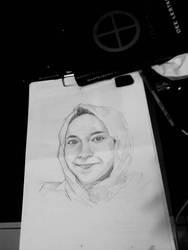 Robiatul Adawiyah Sanlat smp 195 by AqilBeatDynamic