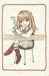 Tea card by Blue-Goo