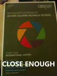 Close enough... by Th00z