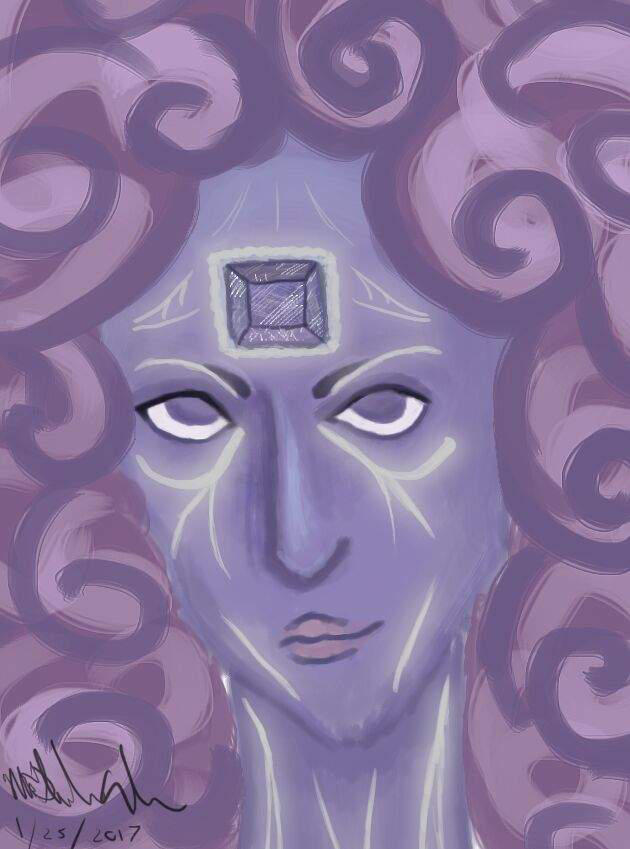 Lepidolite by roleplay4life