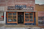 Lowell Harley Davidson by finhead4ever