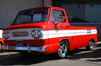 1962 Chevy Corvair 95 by finhead4ever